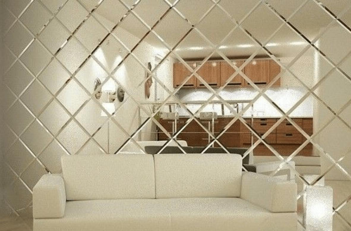 mirror tiles 1