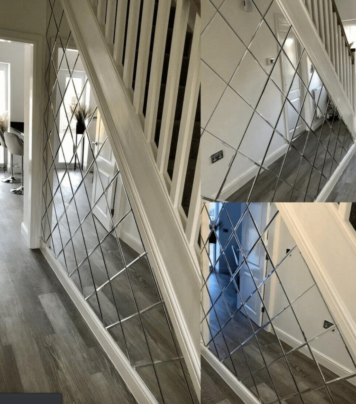 mirror tiles 5